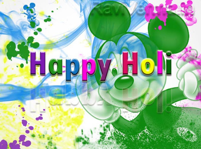 Happy Holi 60