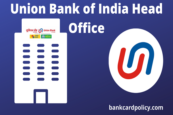 Union Bank of India Head Office