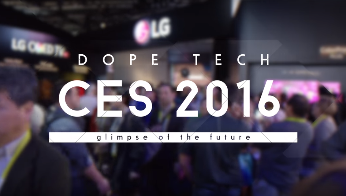 CES 2016: Consumer Electronics Show.png