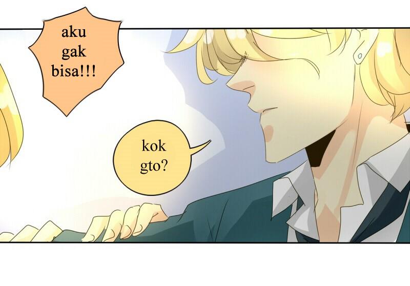 Webtoon UnOrdinary Bahasa Indonesia Chapter 46