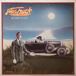 Moonlight Feels Right by Starbuck (1976)