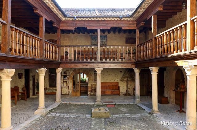 Posada San Millán de Sepúlveda