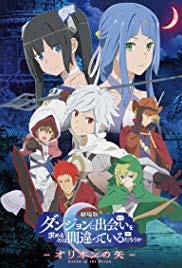 rekomendasi anime comedy romance terbaru 2019
