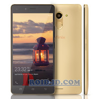 Cara Flashing Infinix Hot 4 Pro X556