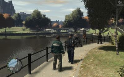 GTA 4 Highly Compressed GamesOnly4U