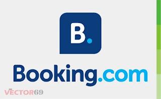 Logo Booking.com - Download Vector File CDR (CorelDraw)