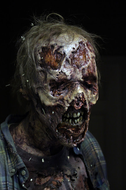 The Walking Dead - Walker 6ª temporada