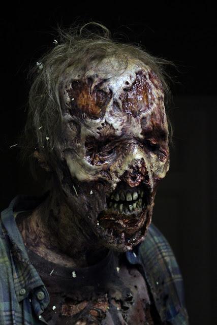 The Walking Dead - Walker 6ª temporada