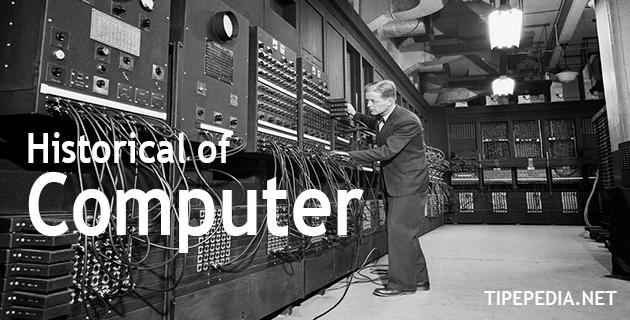 Sejarah Perkembangan Komputer Generasi Pertama Hingga Generasi Kelima Lengkap
