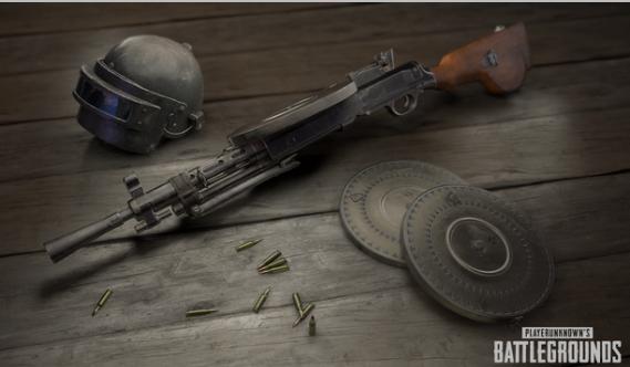Daftar Senjata Terbaik di Season 8 PUBG Mobile 9