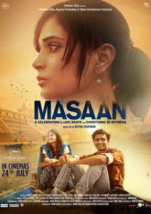 Masaan 2015 Full Hindi Movie Download