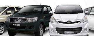 Tips Menyewa Mobil