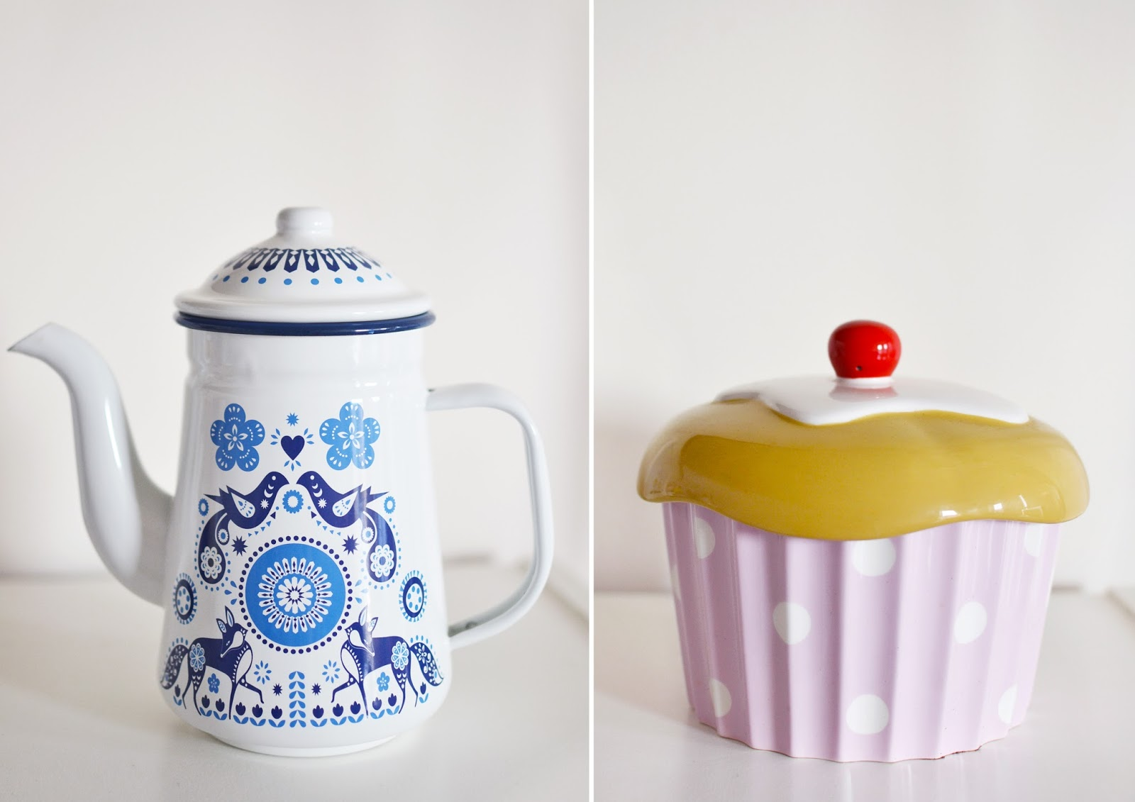 quirky kitchenware
