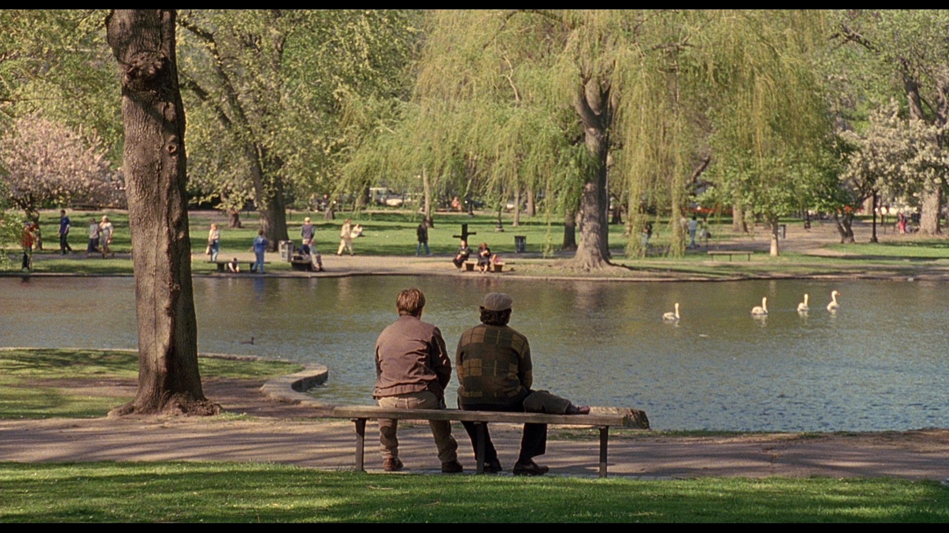 En busca del destino (1997) 1080p BDRemux Latino - Ingles