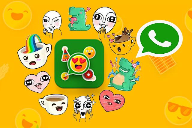How to create own custom WhatsApp sticker