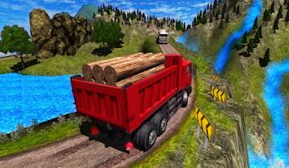 Download Truck Driver Cargo v5 Mod Apk