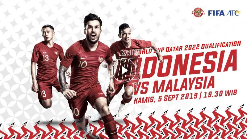 Live Streaming Timnas Indonesia di Mola TV Gratis