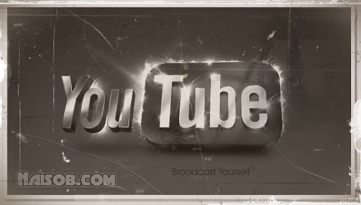 Cara memasang video Youtube responsive dengan bingkai di Blog Blogger
