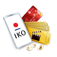 10 biletów do kina + premia 100 zł za Konto dla Młodych w PKO BP
