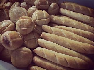 Entrevista con el maestro panadero y repostero Luis Ángel López Sanz. Un innovador de la gastronomía con raices centenarias.