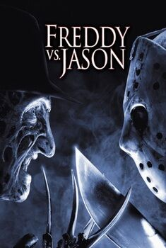 Freddy x Jason Torrent – BluRay 1080p Dual Áudio