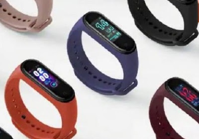 mi band 4 feature,mi band 4 media post in hindi,mi band 4 specification,mi band 4 first look,