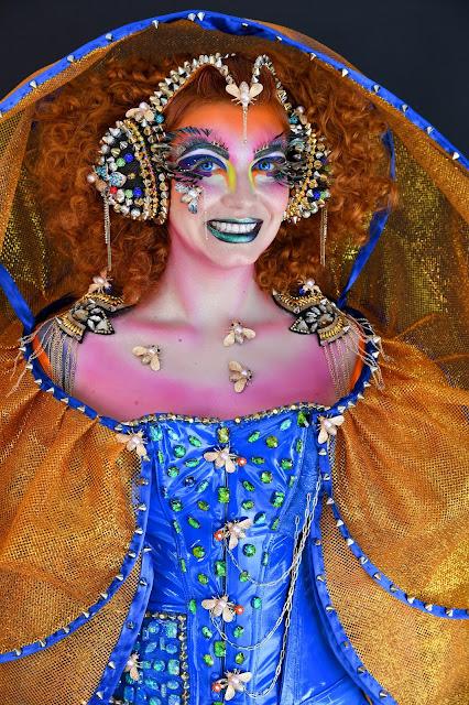 Makeup Artist Heidy Romo / Renew-Style