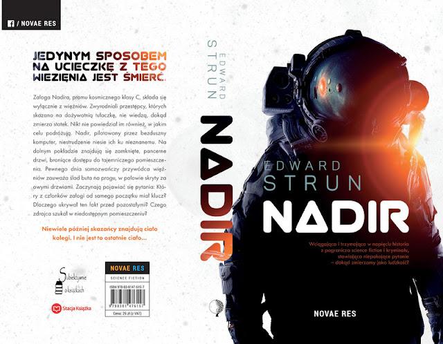 Nadir pod patronatem medialnym Subiektywnie o książkach
