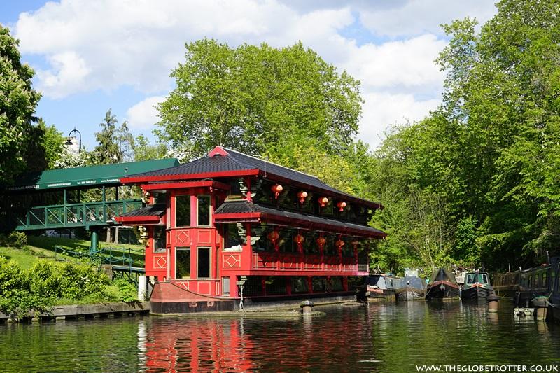 Feng Shang Princess Chinese Restaurant