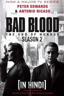 Download Bad Blood Season 2 Dual Audio Hindi 720p WEB-DL
