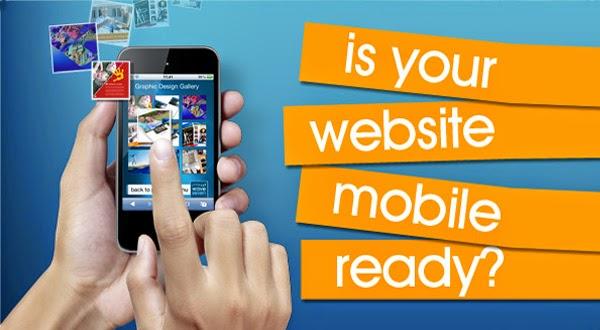 Cara Cek Blog Mobile Friendly Atau Tidak