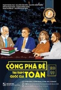 Công Phá Đề Thi THPT Quóc Gia 2019 Môn Toán - lovebook