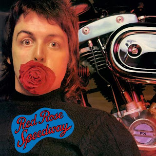 My Love by Paul McCartney & Wings (1973)