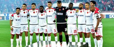 مشاهدة مباراة الوداد والمريخ بث مباشر اليوم 3-10-2019 في بطولة كأس محمد السادس