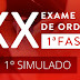 Exame da OAB: Baixe agora o primeiro simulado para o XX exame