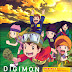 [BDMV] Digimon Frontier Blu-ray BOX DISC5 [190402]