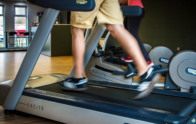 manfaat latihan fitness untuk tubuh