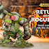 Forgeworld Pre-Orders: Rogue Idol