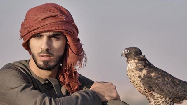 Вся правда о жизни арабских мужчин