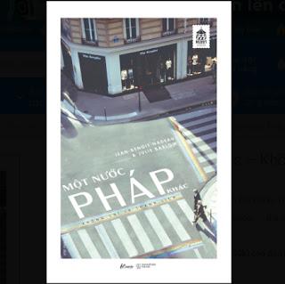 Một Nước Pháp Khác – Không Chỉ Là Thanh Lịch ebook PDF-EPUB-AWZ3-PRC-MOBI