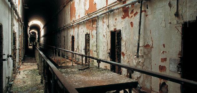 Penjara Eastern State