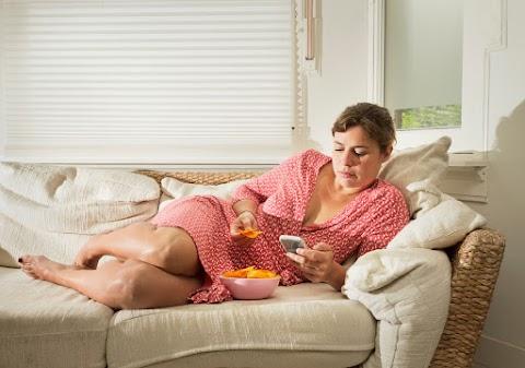 Hormon lehet felelős az állandó túlevésért - Új kutatás készült