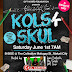KOLS 4 SKUL: Jamming for a Cause