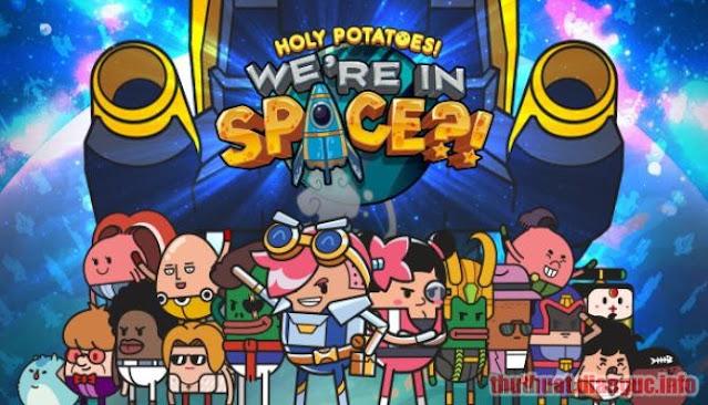 tie-mediumDownload Game Holy Potatoes! We're in Space?! Full Crack