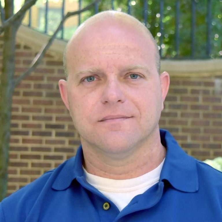 Garrett Charles Tedeman