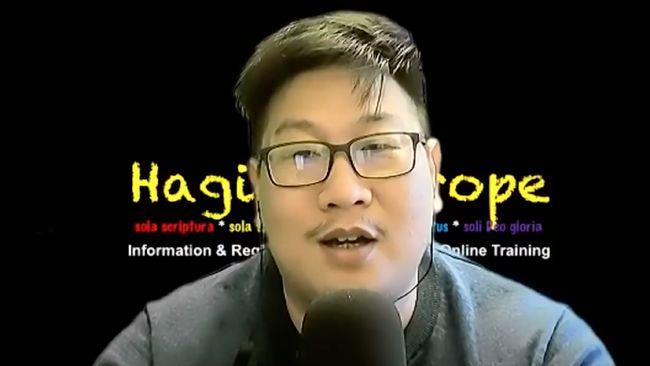 Bareskrim Khawatir Hal Ini Terjadi Bila Paspor Jozeph Zhang Dicabut