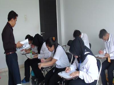LKP BIMAの日本語教育