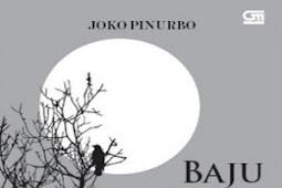 Ebook: Baju Bulan (Seuntai Puisi Pilihan) - Joko Pinurbo