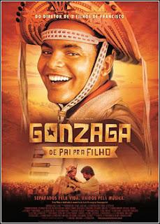 Gonzaga: De Pai pra Filho DVD-R