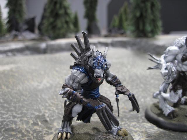 Wrath of Kings Korrad